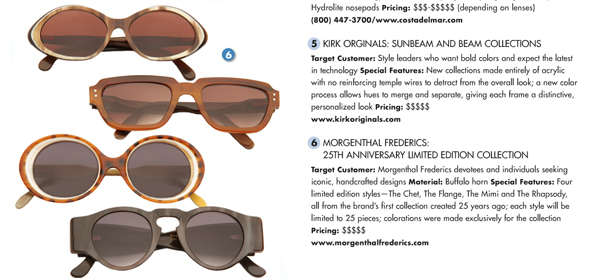 BergdorfGoodman com morgenthal frederic glasses - Stylehive